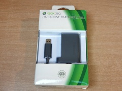 Xbox 360 Hard Drive Transfer Cable - Boxed