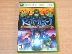 Kameo : Elements Of Power by Microsoft