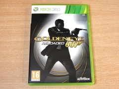 Goldeneye 007 : Reloaded by Activision