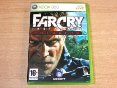 Far Cry Instincts : Predator by Ubisoft