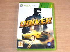 Driver : San Francisco by Ubisoft