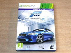 Forza Motorsport 4 : Collectors Edition by Turn 10