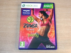 Zumba Fitness by 505 Games