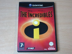 The Incredibles by THQ
