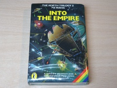 Korth Trilogy 3 : Into The Empire by Penguin *MINT
