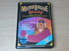 WWF Wrestling by Micro League
