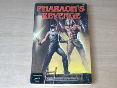 Pharaoh's Revenge by Publishing International