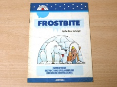 Frostbite Manual