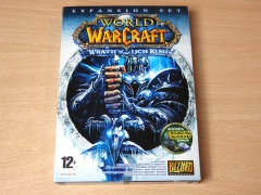 World Of Warcraft : Wrath Of The Lich King by Blizzard