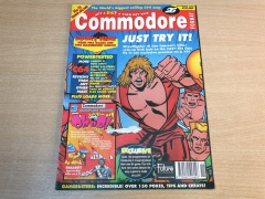 Commodore Format - Issue 26