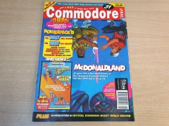 Commodore Format - Issue 31