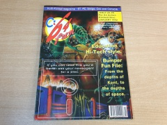 C64 Fun Magazine - January 1992