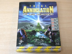 Total Annihilation : The Core Contingency by GT Interactive