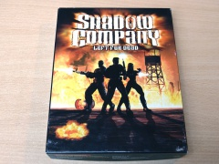 Shadow Company : Left For Dead by Ubi Soft