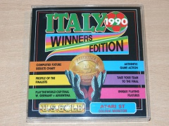 Italy 1990 : Winners Edition by US Gold