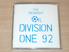 Division One 92 by The Midnight Oil