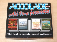 All Time Favourites by Accolade