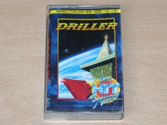 Driller by The Hit Squad