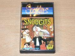 Snodgits by Sparklers