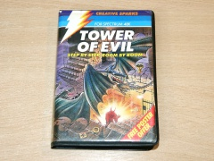 Tower Of Evil by Creative Sparks