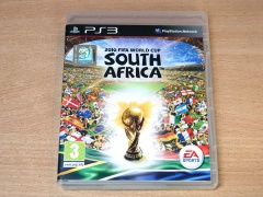 2010 FIFA World Cup : South Africa by EA Sports