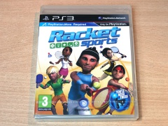 Racket Sports by Ubisoft *MINT