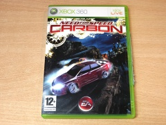 Need For Speed Carbon by EA