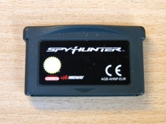 Spy Hunter by Midway