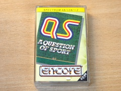 A Question Of Sport by Encore