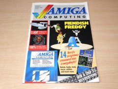 Amiga Computing - Issue 5 Volume 2