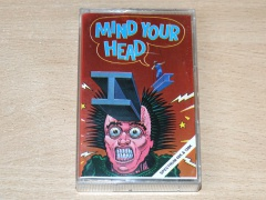 Mind Your Head by Tynesoft