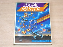 Zodiac Master by Longman Software