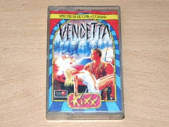Vendetta by Kixx