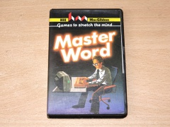 Master Word by Hill MacGibbon