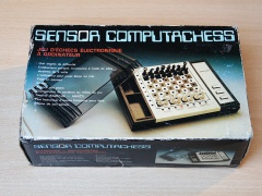 Sensor Computachess by White and Allcock