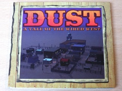 Dust : A Tale Of The Wired West by Cyberflix