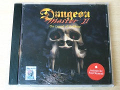 Dungeon Master II by Interplay
