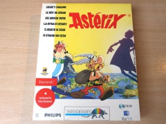 Asterix : Caesar's Challenge by Infogrames