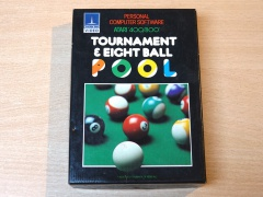 Tournament & Eight Ball Pool by Thorn EMI