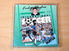 Emlyn Hughes Internationl Soccer by Audiogenic