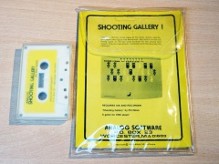 Shooting Gallery by Analog Software