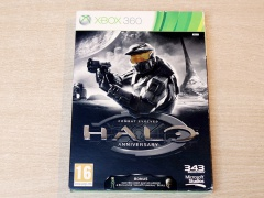 Halo : Anniversary by Microsoft