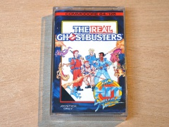 The Real Ghostbusters by The Hit Squad