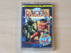 Rastan by The Hit Squad