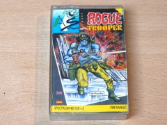 Rogue Trooper by Alternative Software