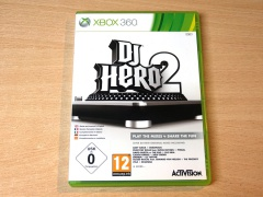 DJ Hero 2 by Activision