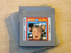 Home Alone by THQ