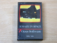 A Maze In Space by Opus Software