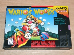 Wario's Woods by Nintendo