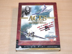 Aces : The Complete Collectors Edition by Sierra